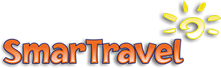 SmarTravel Vacations logo